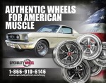 Specialty Wheel Ad - Hot-Rod-Parts-Guide