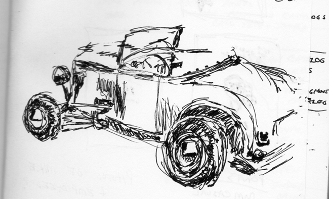 32 Ford sketch-650px