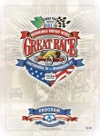 Great Race 2011 Program Book-final artwork-cover