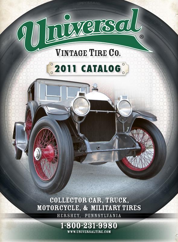UVT Catalog 2011-Cover