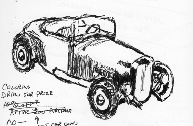 hot rod sketch-650px