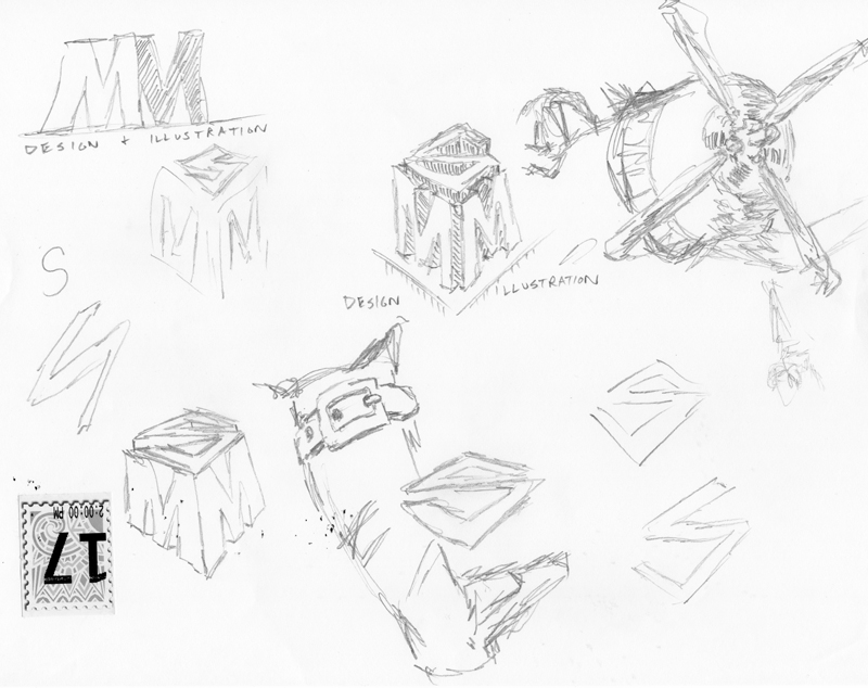 my logo sketches - 03 - misc-800px